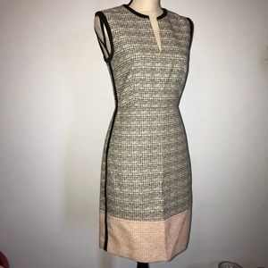 J. Crew sheath dress